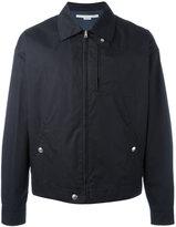 Stella McCartney zip bomber jacket