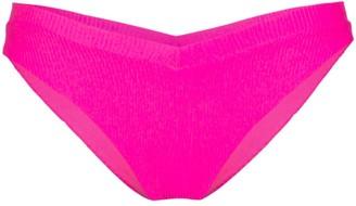 Frankie's Bikinis Austin V-cut bikini bottoms