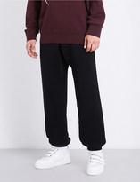 Maison Margiela Loose-fit cotton-jersey jogging bottoms
