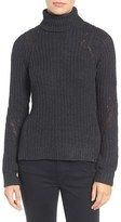Joe's Jeans Ribbed Turtleneck Sweater