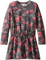 Splendid Littles Printed Sweater Dress (Toddler)