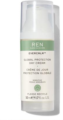 Ren Skincare Ren Evercalm Global Protection Day Cream 50Ml