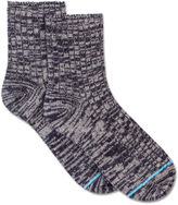 UGG Men's Classic Heather Rib Crew Sock