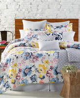 enVogue Brianna Reversible 14-Pc. Queen Comforter Set