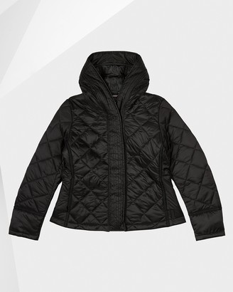 Hunter Women's Refined Insulated Quilted Jacket