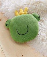 Princess Frog Pillow