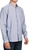 Barbour Farnedale Shirt - Slim Fit, Long Sleeve (For Men)