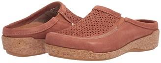 Taos Footwear Arla (Clay) Women's Shoes