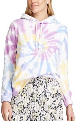 Chaps Women's Long Sleeve Cozy Sweatshirt