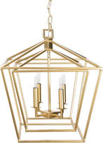 Surya Bellair Large Lantern