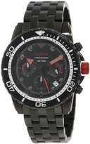 Redline Red Line Men's RL-50034-BB-11 Piston Chronograph Dial Watch