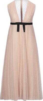 RED Valentino 3/4 length dresses