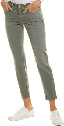 Closed Baker Khaki Straight Leg Jean