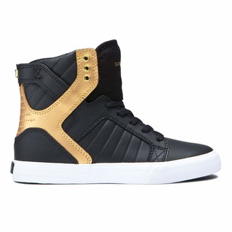 Supra Unisex Kids Skytop Skateboarding Shoes
