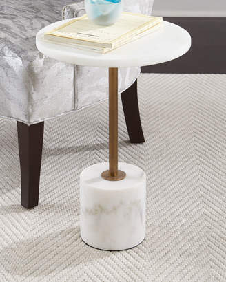 John-Richard Collection Heidi Side Table