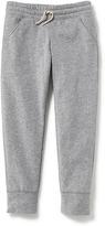 Old Navy Fleece Uniform Sweatpants for Girls