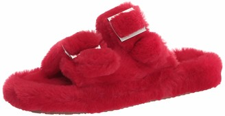 Yoki Women's Comfort Slipper