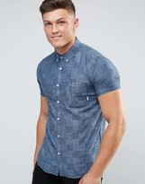 Element Short Sleeve Shirt With Pocket