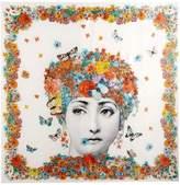Fornasetti Square scarves - Item 46437632