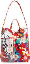 Roxy Handbag, Getaway Beach Shoulder Bag