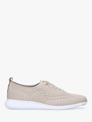 Cole Haan 3 Zeroground Lace Up Smart Trainers