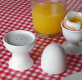 Authentics UK Salt And Pepper Egg