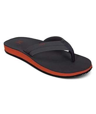 Hurley Boys' Nike Lunarlon Lunar Flip Flop Sandal