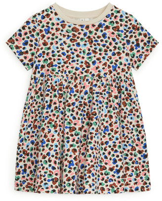 Arket Jersey Dress