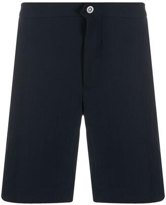 Incotex Slim-Fit Bermuda Shorts