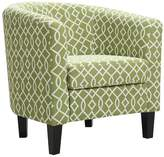 Kohl's Riley Barrel Arm Accent Chair
