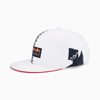 Puma Red Bull Racing Lifestyle Flatbrim Cap