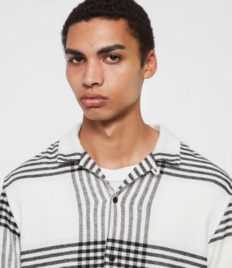 AllSaints Modello Shirt