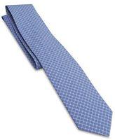 Haggar Checked Tie - Men