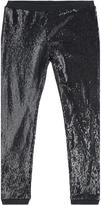 Diesel Sequined leggings