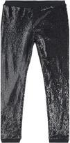 Diesel Sequined leggings