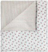 Cath Kidston Hankie Rose Duvet Cover And Pillow Case