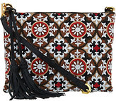 Oryany As Is Embroidered Crossbody - Grace