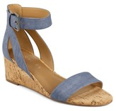 Aerosoles Willowbrook Wedge Sandal
