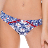 Luli Fama Full Bottom In Multicolor (L512338)