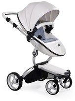 Infant Mima Xari Aluminum Frame Stroller With Reversible Reclining Seat & Carrycot
