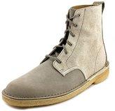 Clarks Men's Desert Mali Lace up Boot