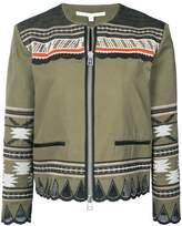 Veronica Beard Mirasol jacket