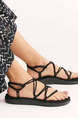 Teva Voya Infinity Sandals at Free People