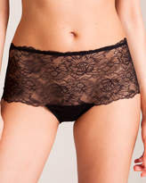 Wolford Stretch Lace High Panty