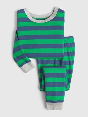 Gap babyGap Stripe PJ Set