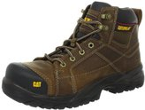 Caterpillar Men's Crossrail Steel Toe Work Boot