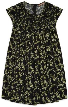 N°21 N21 Kids Floral Dress