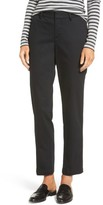 NYDJ Petite Women's Madison Ankle Trousers