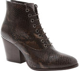 Andre Assous Women's Florencia Lace Up Bootie