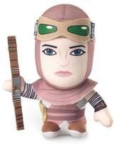Star Wars VII Rey Super Deformed Plush